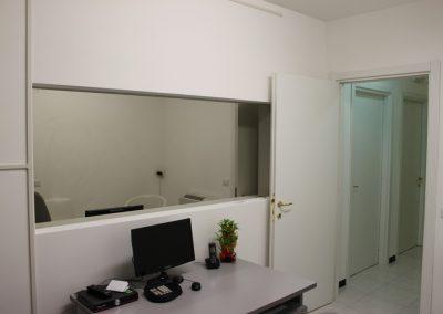 Sala specchio