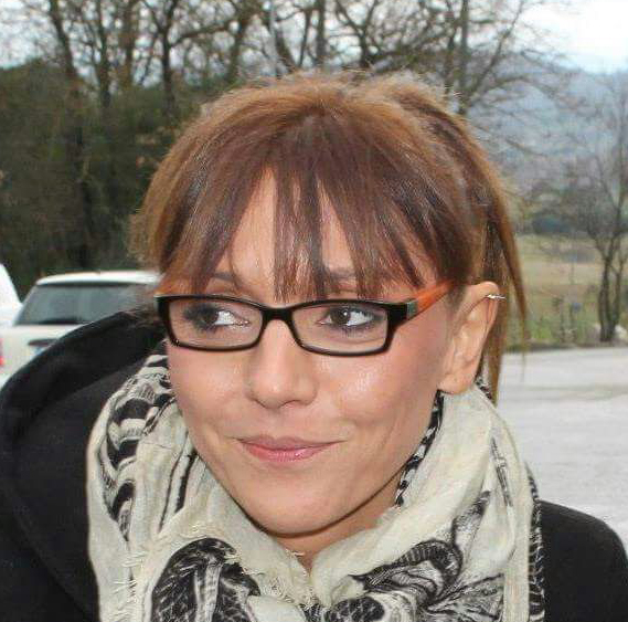 Sara Cacioppolini