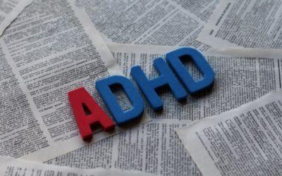 Deficit di attenzione e iperattività (ADHD)